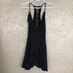 Kimchi Blue little black dress